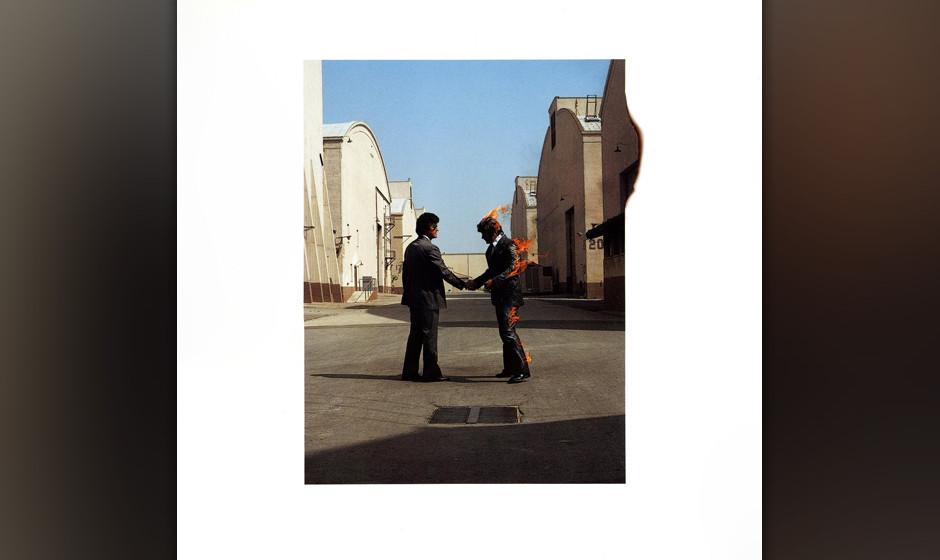 2 Nennungen: Pink Floyd, 'Wish You Were Here'. CDU, SPD