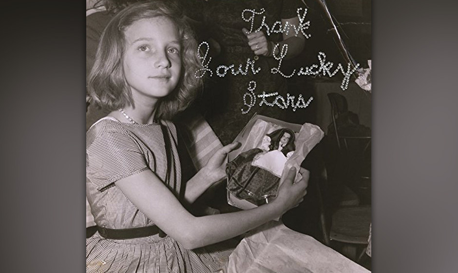 """""""Thank You Lucky Stars"""" ist bereits das zweite Album, das Beach House 2015 veröffentlichen. Es schließt damit direkt an """"Depression Cherry"""" an."""
