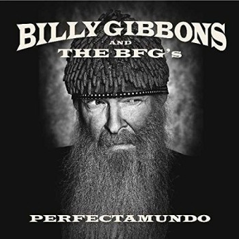 Perfectamundo Billy Gibbons