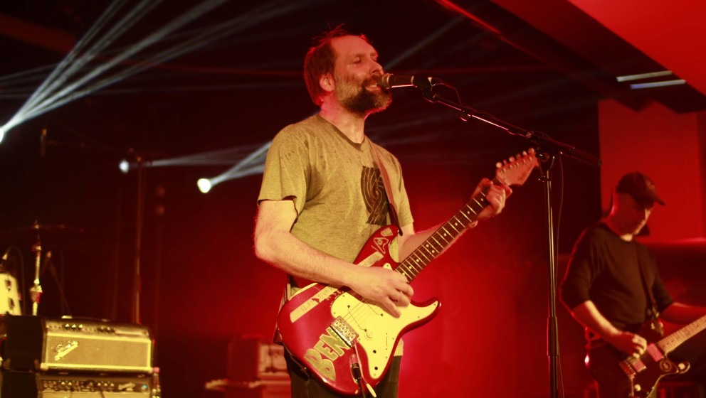 Build To Spill live beim Rolling Stone Weekender 2015