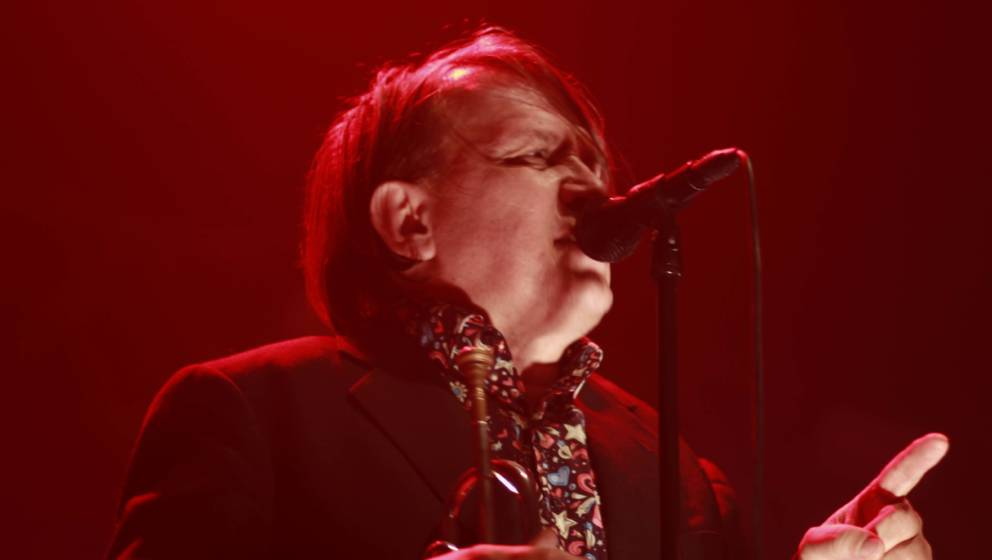 Element Of Crime, hier live beim Rolling Stone Weekender 2015