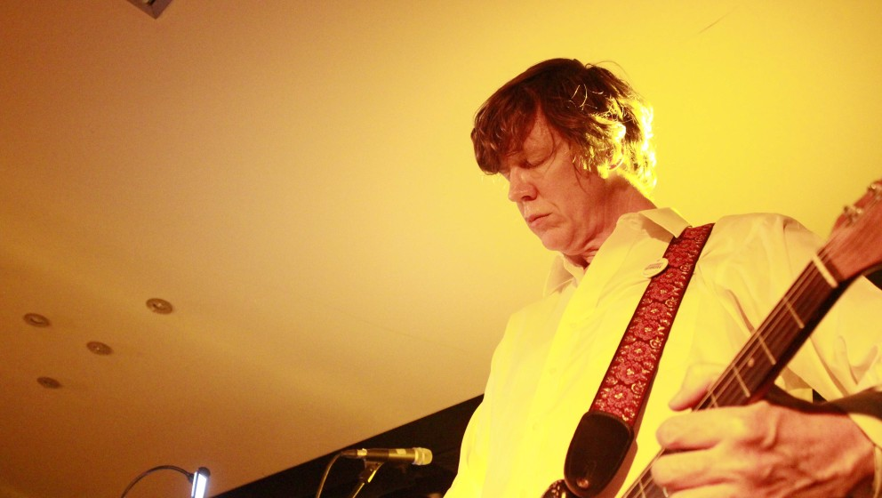 The Thurston Moore Band live beim Rolling Stone Weekender 2015