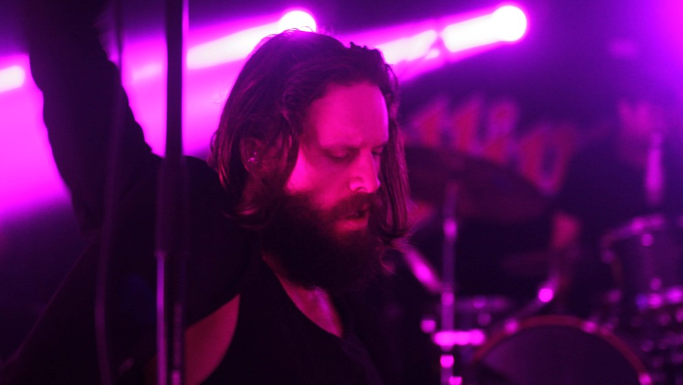 Father John Misty live beim ROLLING STONE Weekender 2015