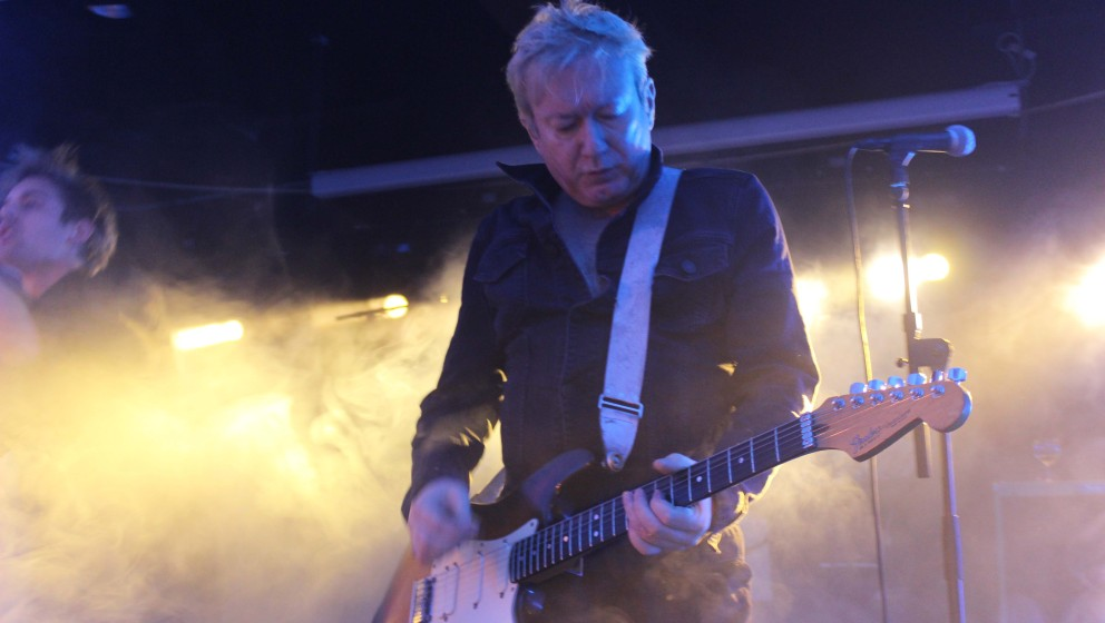 Gang Of Four live beim ROLLING STONE Weekender 2015