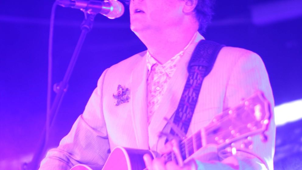 Ron Sexsmith live beim ROLLING STONE Weekender 2015