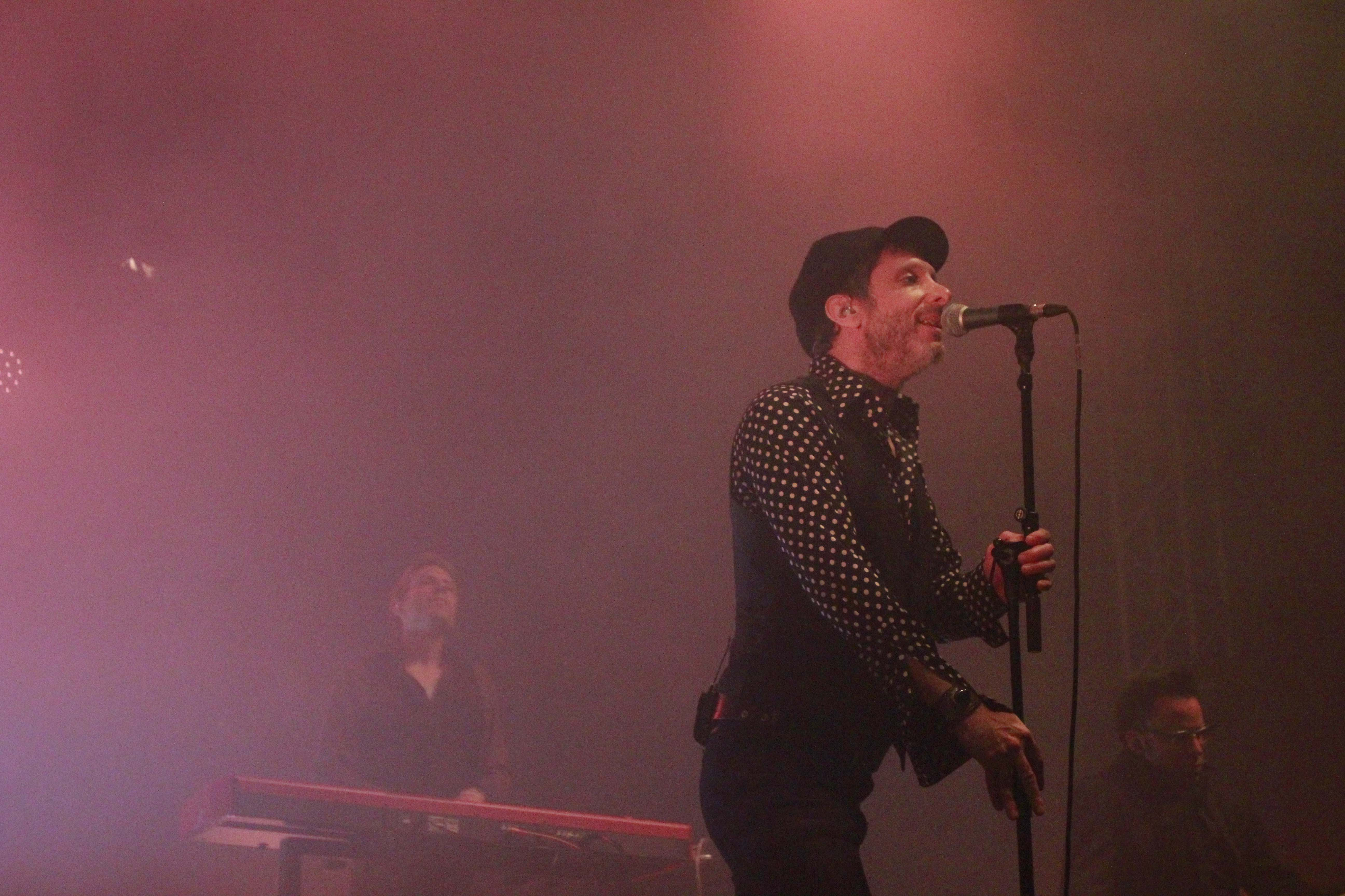 Mercury Rev live beim ROLLING STONE Weekender 2015