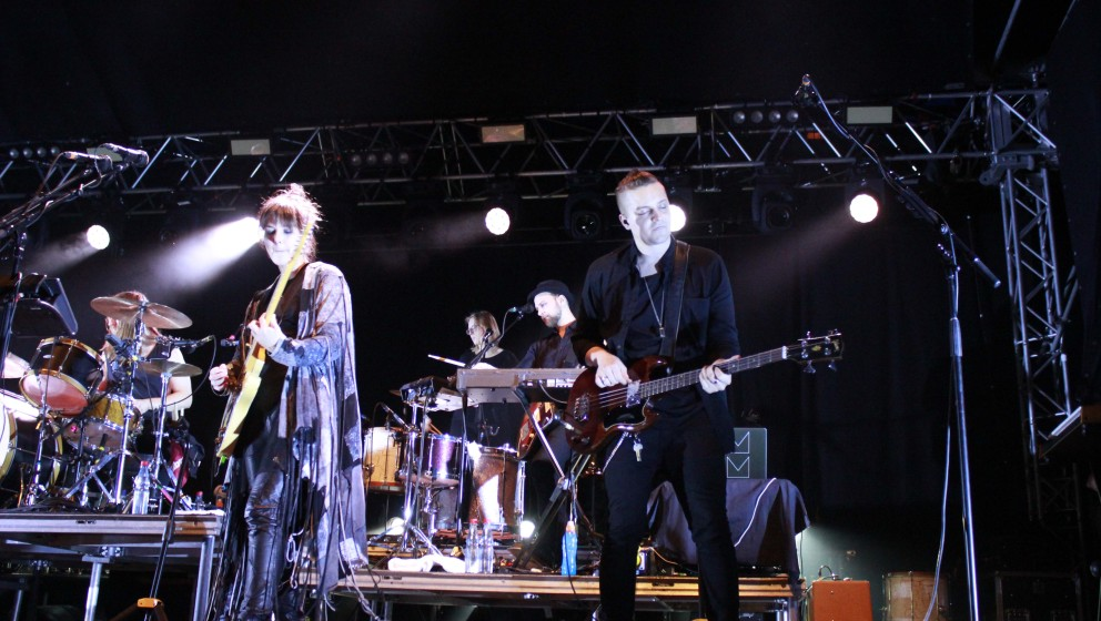 Of Monsters And Men live beim ROLLING STONE Weekender 2015