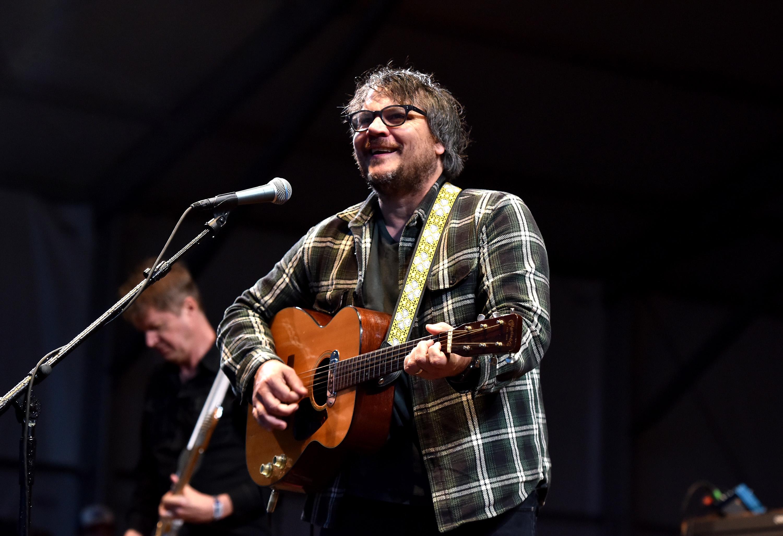 Headliner beim ROLLING STONE Weekender 2016: Wilco