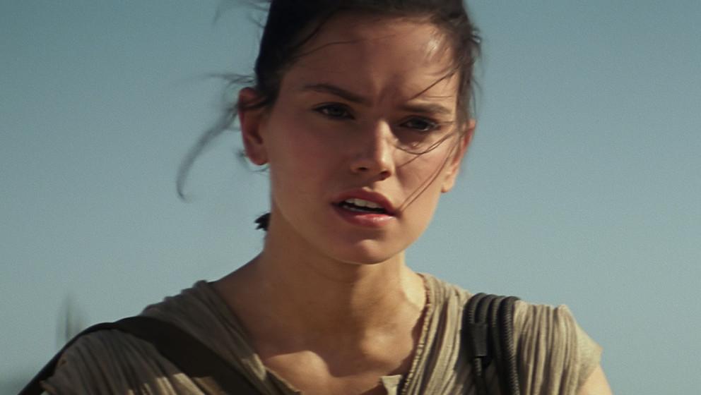 """""""Star Wars: Episode VII - Das Erwachen der Macht"""" läuft seit 17. Dezember 2015 im Kino."""