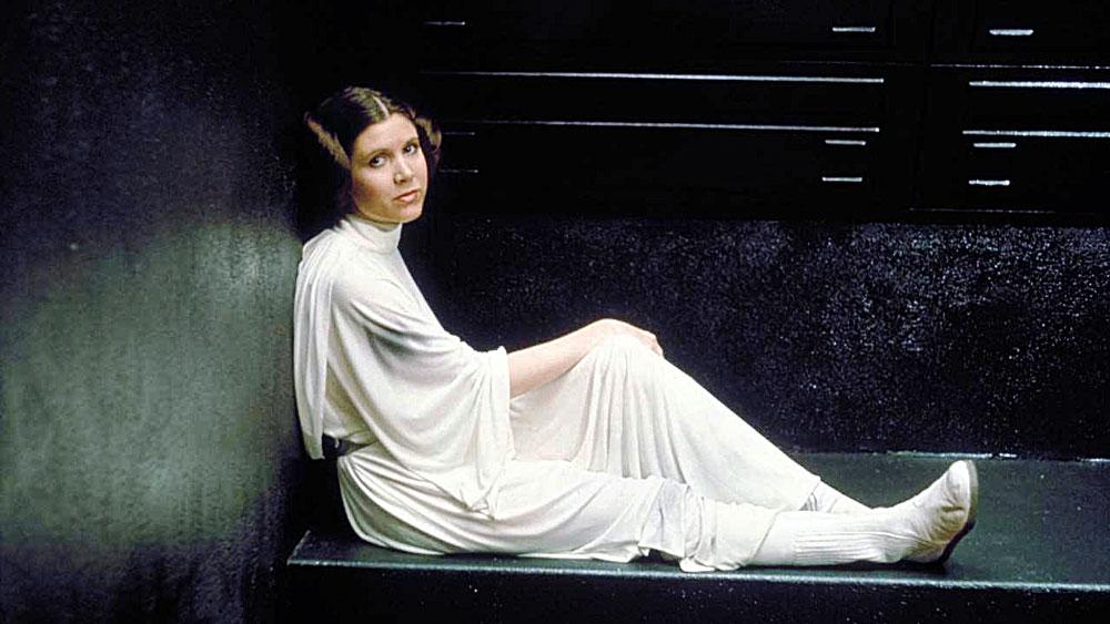 """Keine Prinzessin mehr: In """"Star Wars: Episode VII - Das Erwachen der Macht"""" trägt Leia einen neuen Titel"""