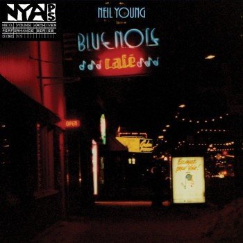 Neil Young: Bluenote Café