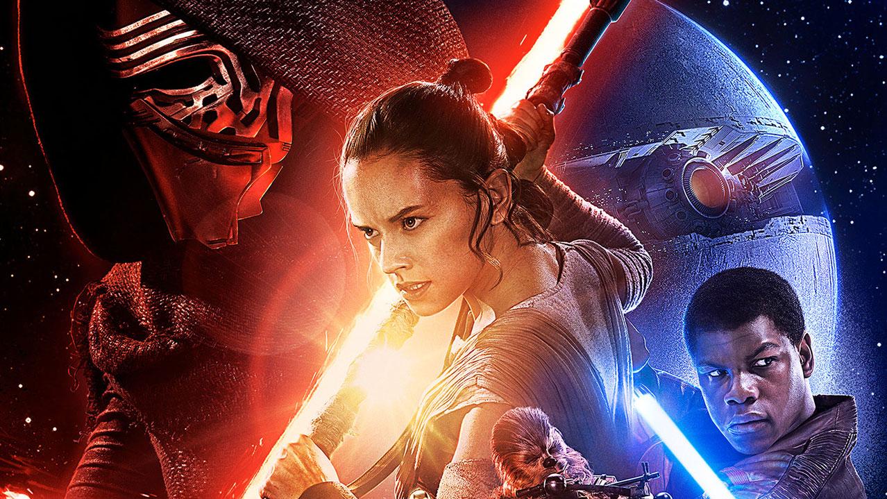 """""""Star Wars: Episode VII - Das Erwachen der Macht"""" kommt am 17. Dezember 2015 ins Kino."""