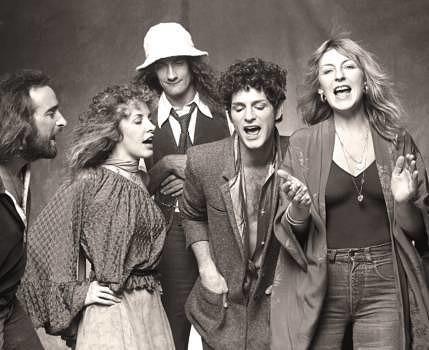 """Bei uns reinhören: """"Tusk"""" von Fleetwood Mac in einer unveröffentlichten Fassung"""