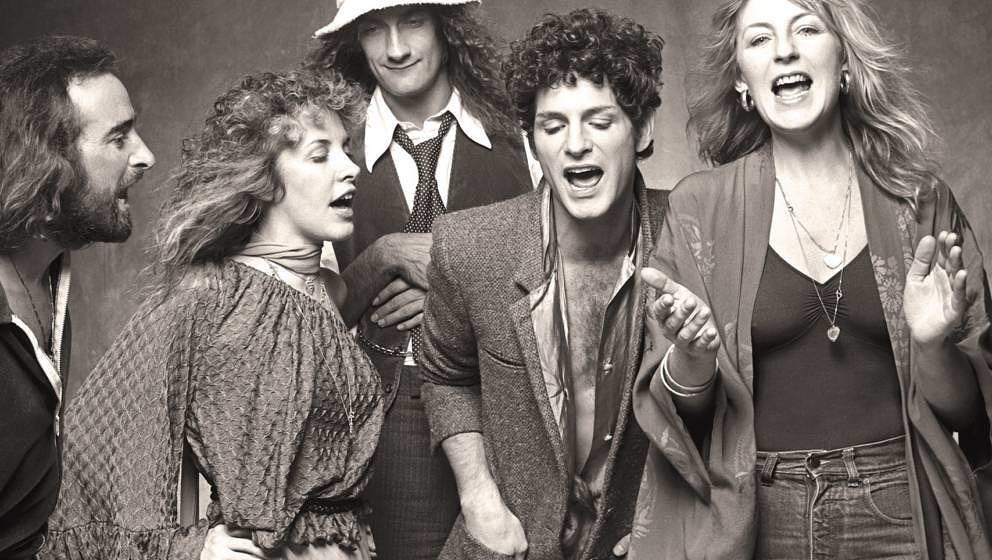 Bei uns reinhören: 'Tusk' von Fleetwood Mac in einer unveröffentlichten Fassung