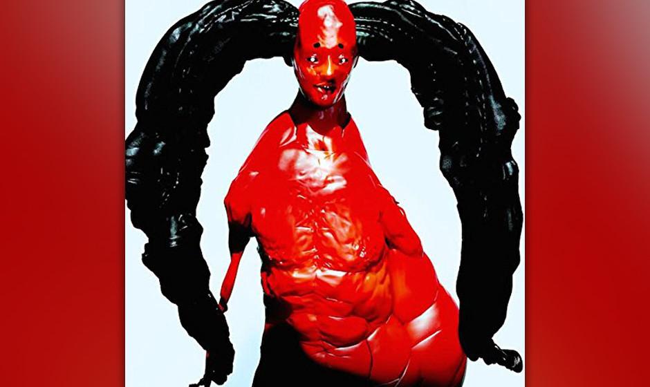 """Der Produzent Arca hat schon mit Björk und FKA twigs zusammegearbeitet – und veröffentlicht nun """"Mutant"""", seine neue Soloplatte"""