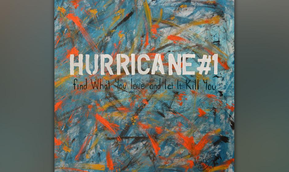 """Die Britpopper von Hurricane#1 sind mit """"Find What You Love and Let it Kill You"""" zurück – jedoch ohne Andy Bell"""