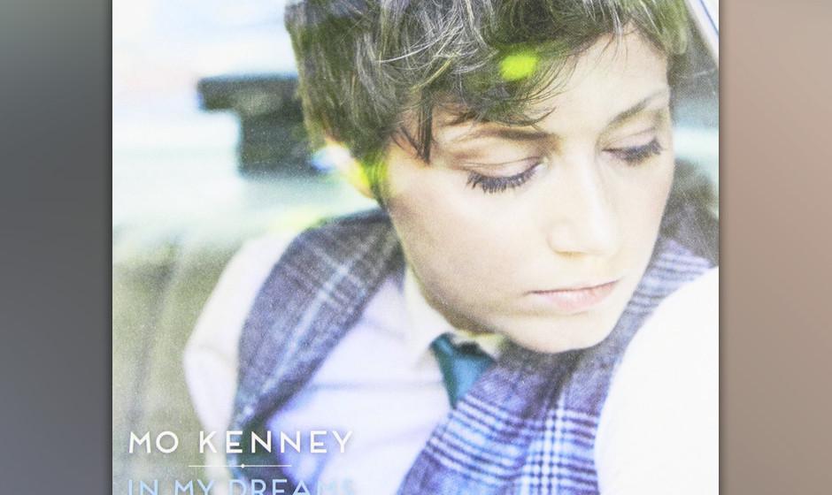 """Mo Kenney: Es sind starke Songs, die die selbstbewusste Kanadierin auf """"In My Dreams"""" herausbringt"""
