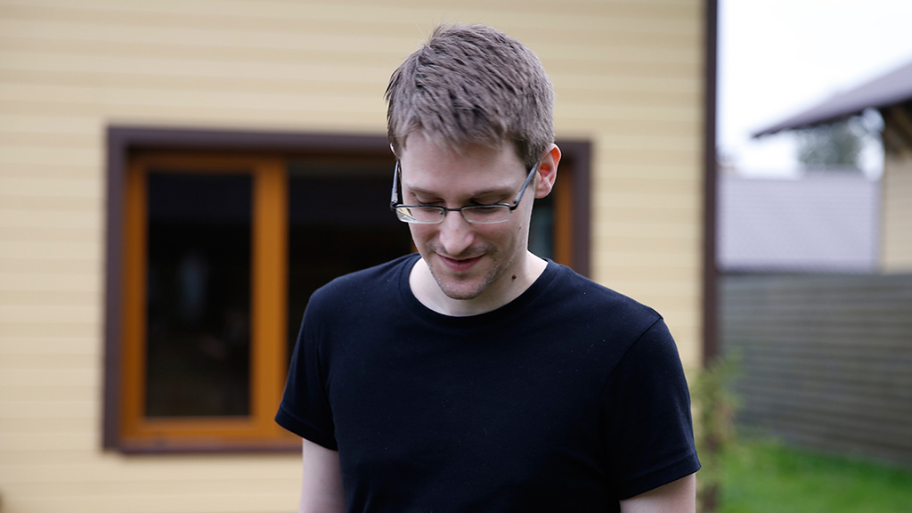 Edward Snowden hat mit seinen Enthüllungen die Sicht auf das Internet verändert