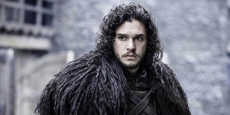 Jon Snow könnte als erste Figur in der Fantasy-Serie ein Comeback nach seinem Tod erleben