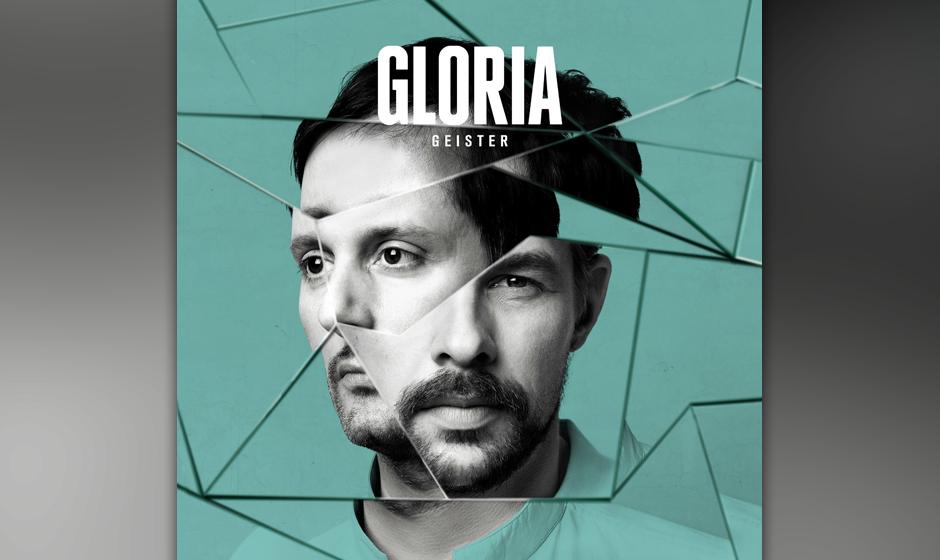 """Gloria: """"Geister"""". Harmlose Indie-Pop-Trivialitäten eine eigentlich hippen Duos – was Klaas Heufer-Umlauf und Mark Tra"""