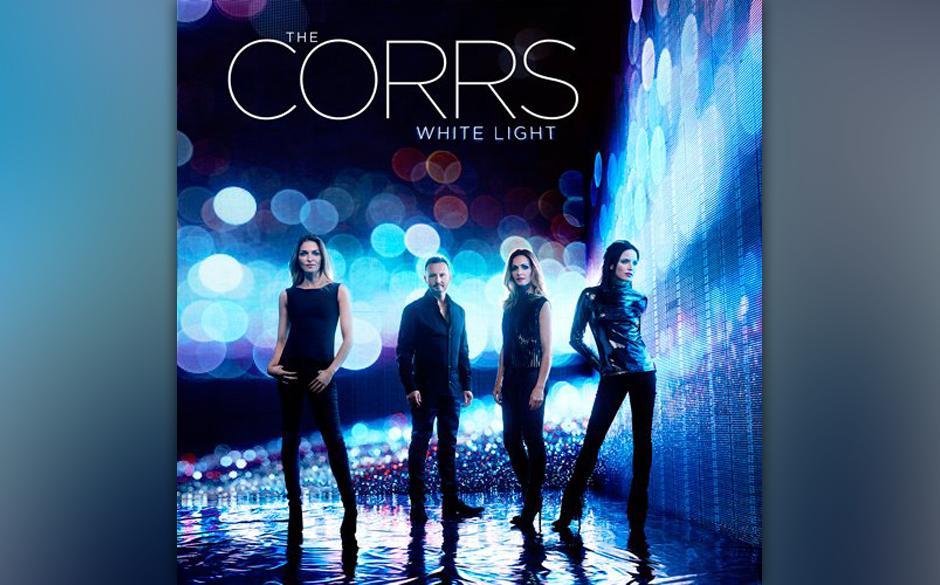 """The Corrs: """"White Lights"""". Früher gelangen den Geschwistern Corr Hits, die einem nicht mehr aus dem Kopf gingen – ob m"""