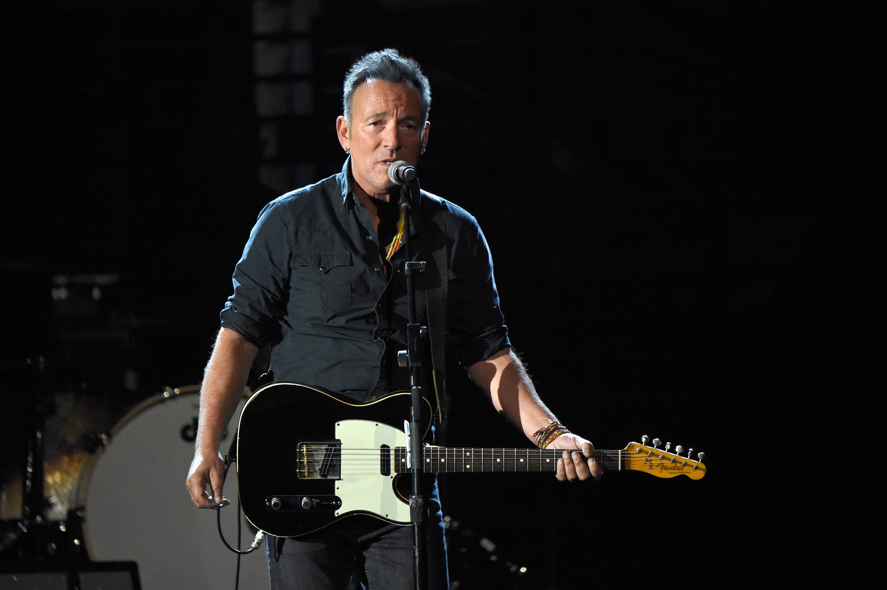 Bruce Springsteen live am 18. November in Los Angeles