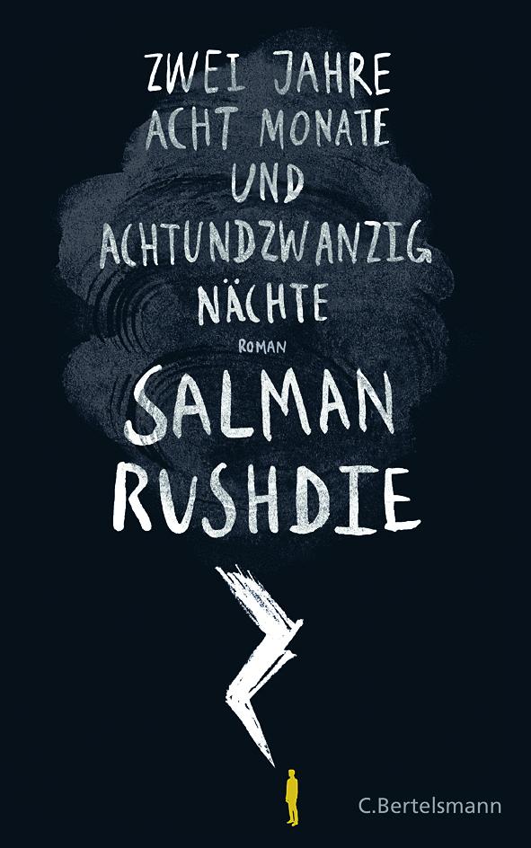 Zwei Jahre acht Monate und achtundzwanzig Naechte von Salman Rushdie