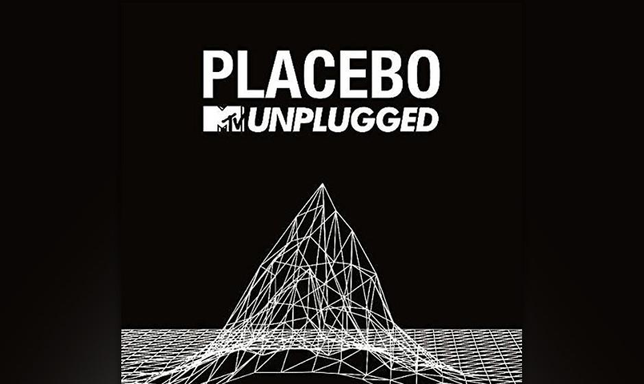 """Damit, den Stecker zu ziehen, ist es halt nicht getan. Das zeigen Placebo auf ihrem """"MTV Unplugged"""" zum 20. Band-Geburtstag"""