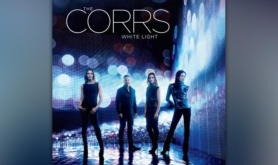 """The Corrs versuchen mit """"White Light"""" wieder in die Charts zu kommen – nur sind sie dabei leider wenig originell"""