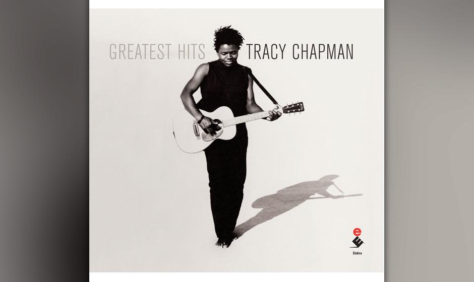 """""""Telling Stories"""", """"Change"""", """"Fast Car"""": Einige der besten Songs von Tracy Chapman versammeln sich auf einem """"Greatest Hits""""-Album, das an diesem Freitag erscheint"""