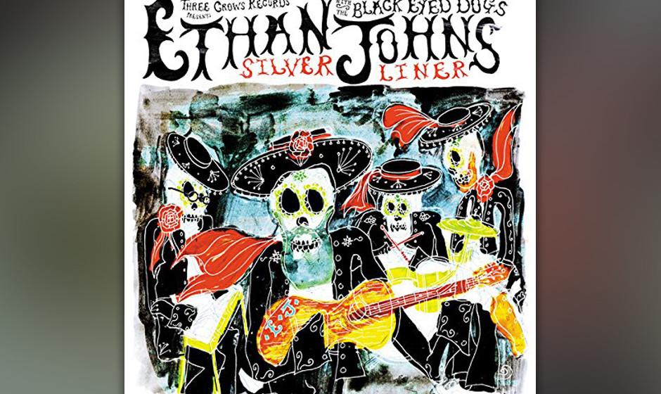 """Ethan Johns: Der Produzent von Ryan Adams und Paul McCartney hat mit """"Silver Liner"""" eine tolle eigene Platte aufgenommen"""