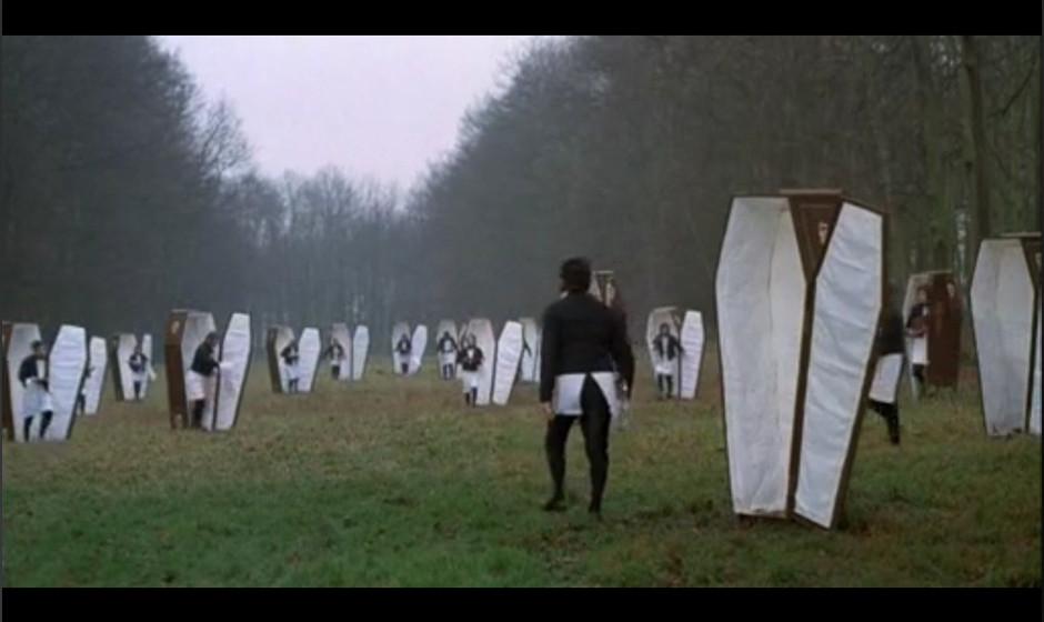 14. Love And Death (Die letzte Nacht des Boris Gruschenko), 1975