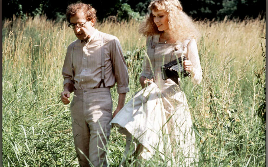 17. A Midsummer Night's Sex Comedy (Eine Sommernachts-Sexkomödie), 1982