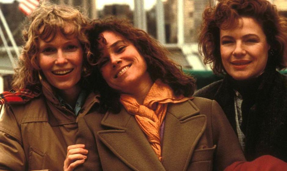 1. Hannah And Her Sisters (Hannah und ihre Schwestern), 1986
