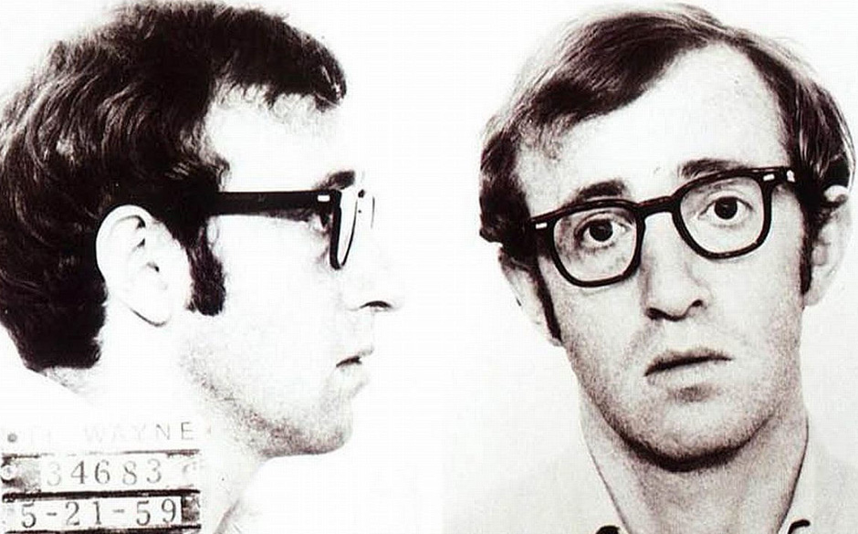 25. Take The Money And Run (Woody, der Unglücksrabe), 1969