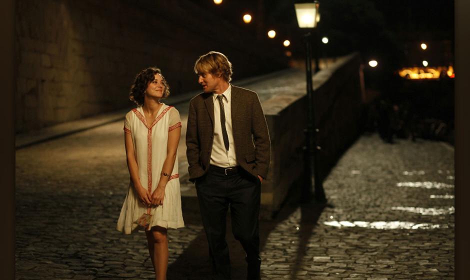 31. Midnight in Paris, 2011