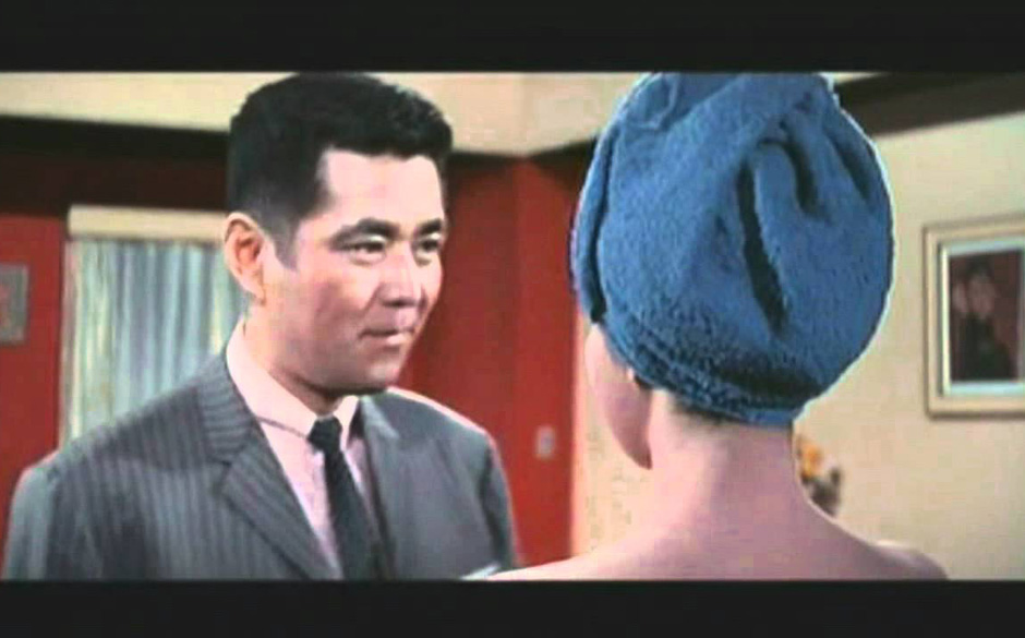 37. What's Up, Tiger Lily?, 1966