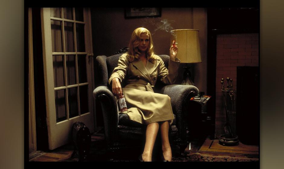 43. The Curse Of The Jade Scorpion (Im Bann des Jade Skorpions), 2001