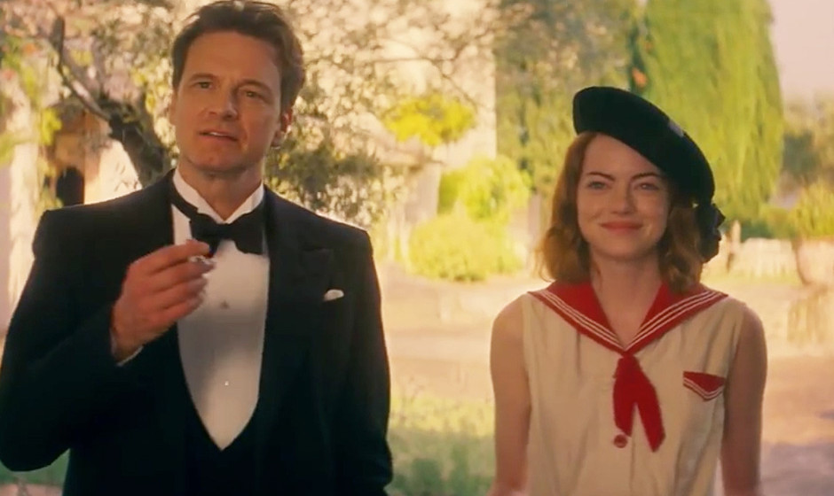 45. Magic In The Moonlight, 2014