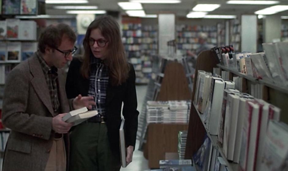 5. Annie Hall (Der Stadtneurotiker), 1977