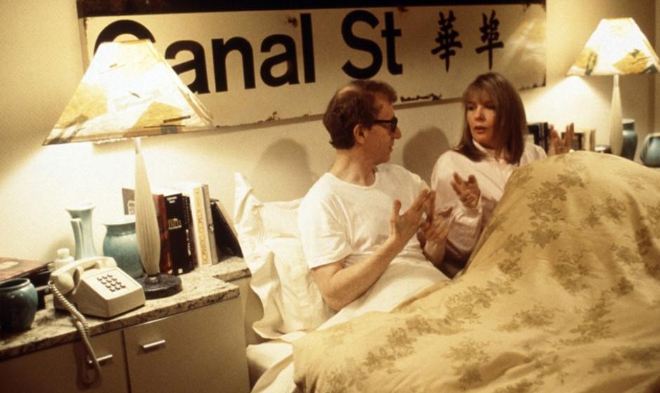 6. Manhattan Murder Mystery, 1993