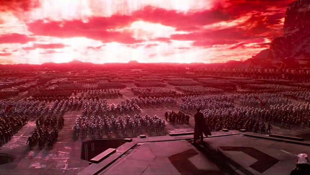 """Es gibt einen neuen internationalen Trailer zu """"Star Wars: Episode VII - Das Erwachen der Macht"""""""