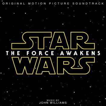 Ziemlich unspektakulär: Das Album-Cover des Soundtracks.