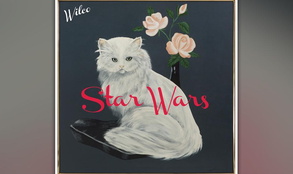 "23. Wilco: ""Star Wars"""