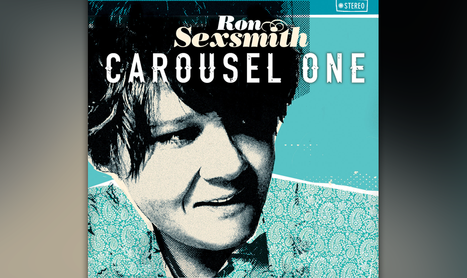 "24. Ron Sexsmith: ""Carousel One"