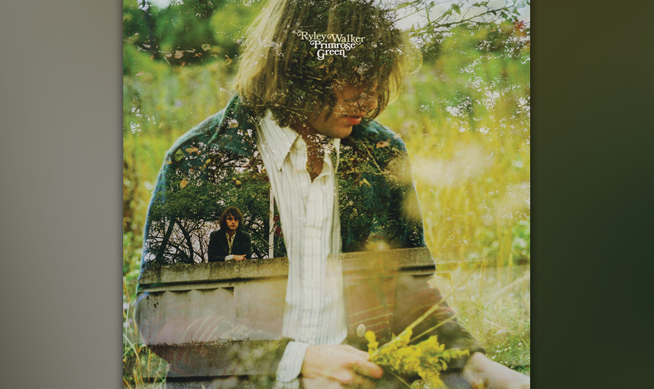 "25. Ryley Walker:""Primrose Green"""