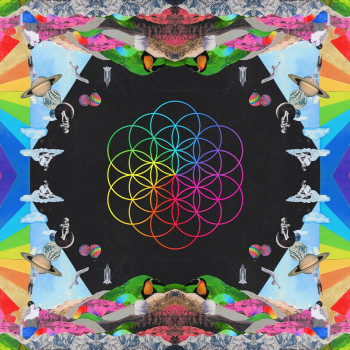 "Coldplay: ""A Head Full Of Dreams"" erscheint am 04.12.2015"
