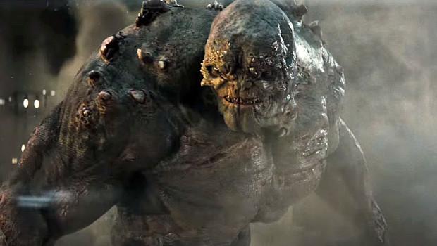 """General Zod hat sich seit seinem Auftritt in """"Man Of Steel"""" mächtig verändert."""