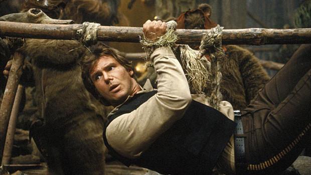 Han Solo Tot