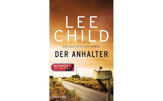 """""""Der Anhalter"""" (Jack Reacher 17), Blanvalet Verlag"""